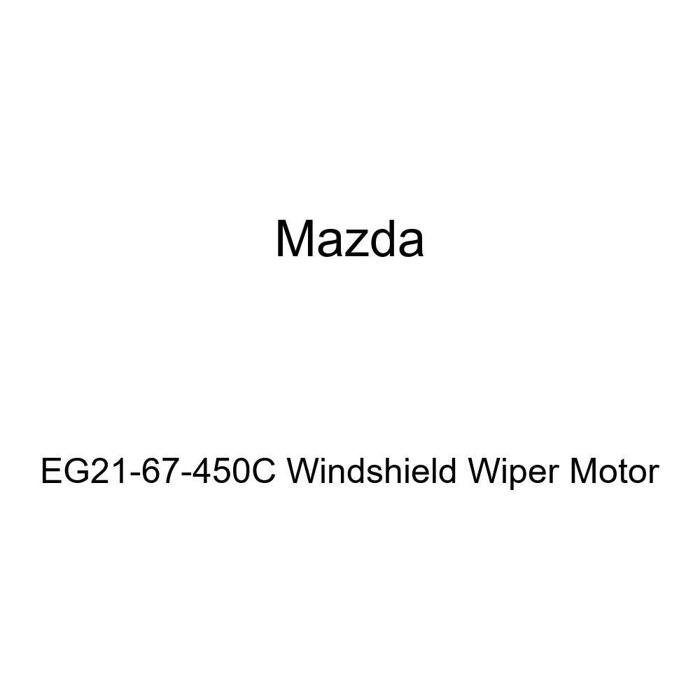 Mazda EG21-67-450C Windshield Wiper Motor