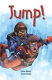 Rigby Focus Forward: Individual Student Edition Jump!