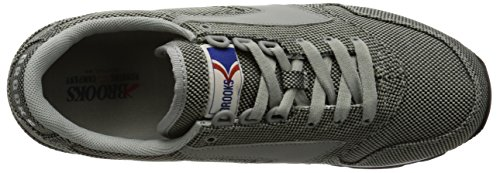 Brooks Heritage Homme Brk_110178_1d_434 Nature Gris