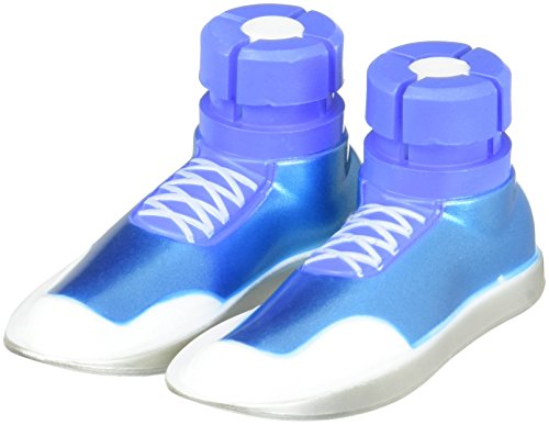 Driver Medical Rtl100014 Sneaker Walker Glides, Blue ()