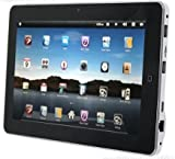 Tursion 10.2″ Google Android 2.3 Tablet PC 16GB 512 MB RAM