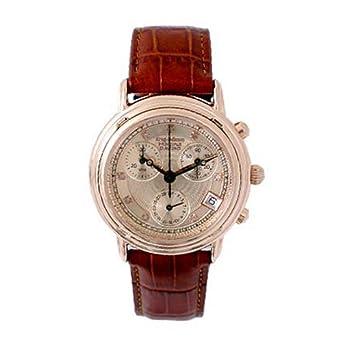 Krug-baumen 2011km Krug-baumen Principle Classic Mens Chronograph Watch Model Uhren & Schmuck