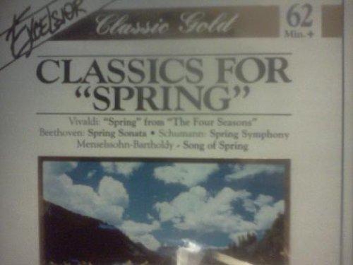 classics-for-spring