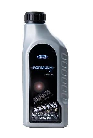 ford formula 5w-30