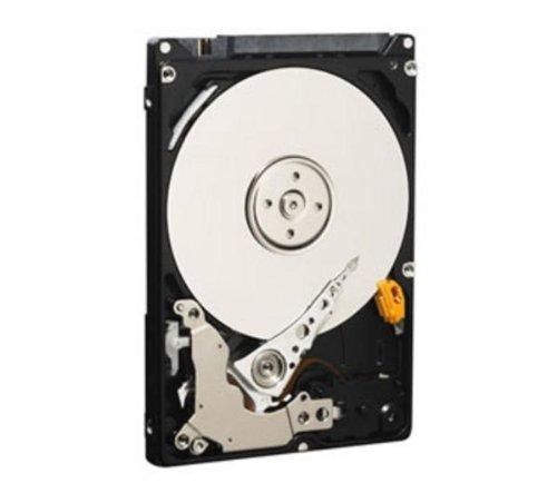 Western Digital Black WD3200BEKT - Hard drive - 320 GB - ...