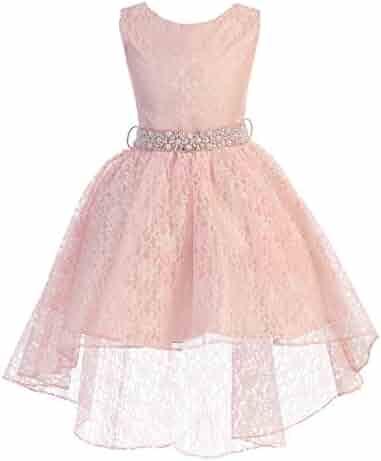 36ac3fa99fc60 Shopping iGirlDress - Pinks - Dresses - Clothing - Girls - Clothing ...