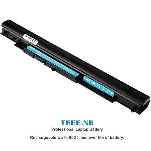 Spare 807957-001 807956-001 807612-421 HSTNN-LB6U HSTNN-LB6V HS04 HS03  Laptop Battery for HP Pavilion 15-ac130ds 15-af087nw 15-af093ng, HP 240 G4/  245