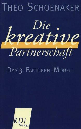 Die kreative Partnerschaft: Das 3-Faktoren-Modell
