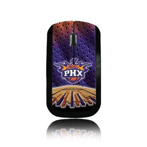 NBA Phoenix Suns Wireless USB Mouse by NBA