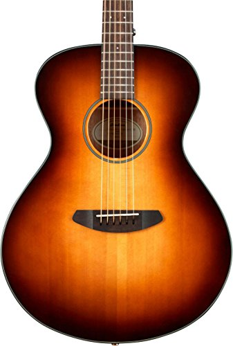 Breedlove Discovery Concert Acoustic Guitar Sunburst (Guitar Concert Acoustic)