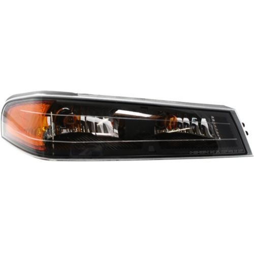 Make Auto Parts Manufacturing - PASSENGER SIDE FRONT PARKING/SIGNAL LIGHT ASSEMBLY; EXCEPT EXTREME - GM2521189