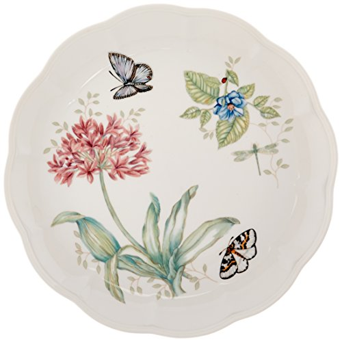 Lenox Butterfly Meadow 18-Piece Dinnerware Set, Service for 6 by Lenox (Image #6)