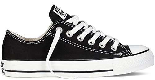Core Top Mens Chuck Black Low All Converse M9166 10 Taylor Star qCx1FICPw
