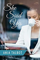 She Said Yes: Lesbian romance erotica short story