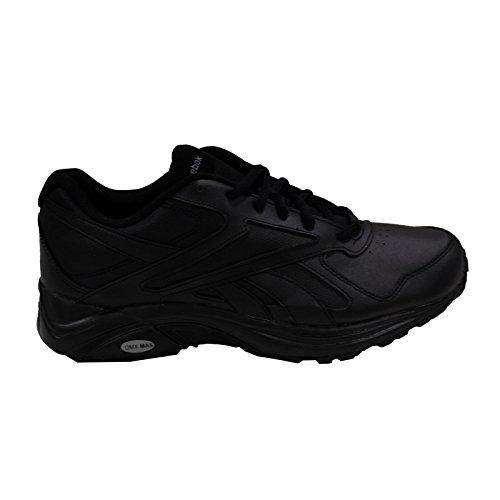 Zapatillas Para Caminar Reebok Mujeres Ultra V Dmx Max Wd D Negras