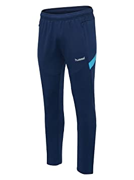 hummel Pantalon Junior Tech Move Poly: Amazon.es: Deportes y aire ...