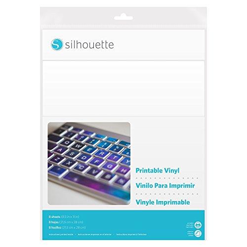Silhouette Printable