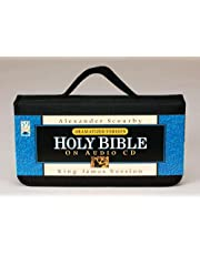 Scourby KJV Audio Bible: King James Version, Dramatized