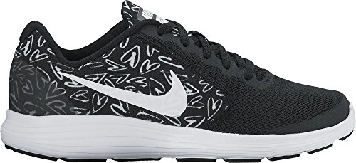 Nike - Mode E baskets mode - revolution 3 print (gs)