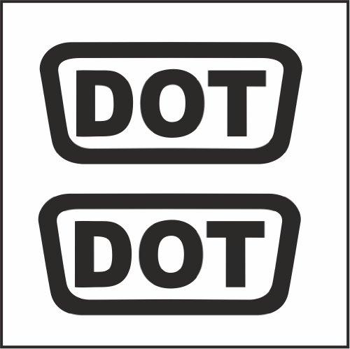 What Is A Dot Helmet - 3