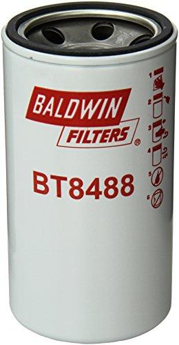 Baldwin Heavy Duty BT8488 Hydraulic Spin-On Filter Filter (Kubota Tractor Sale)