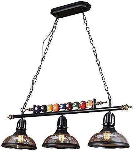 Araña de hierro forjado vintage Viento industrial Decoración de ...