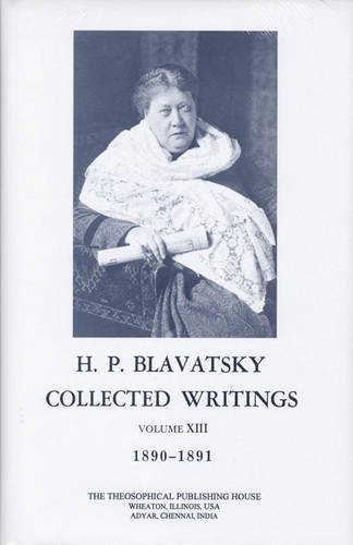 Collected-Writings-of-H-P-Blavatsky-Vol-13-1890-1891