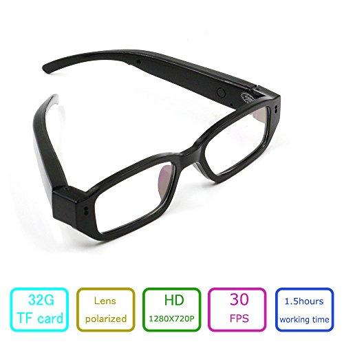 Spy Camera Glasses: Amazon.com