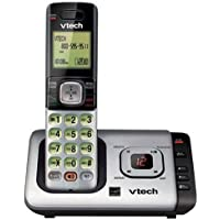 VTECH COMMUNICATIONS CS6729 Cordless Answer System/ID