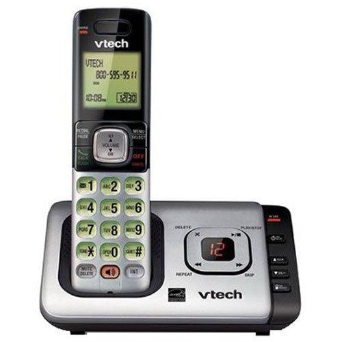 VTECH Communications CS6729 Cordless Answer System/ID