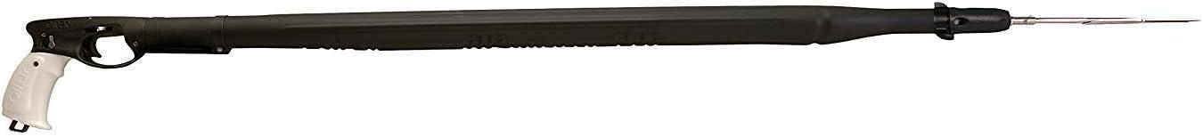 OMER AIRBALETE 90 黒(オマー エアーバレット)水中銃 リール無し 本体全長:95cm [6390NA]
