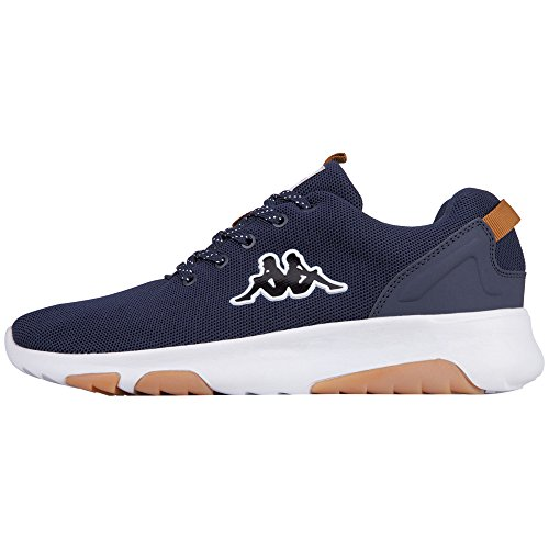 Result Result Unisex Kappa Unisex Kappa Sneaker Sneaker 1Wf06U