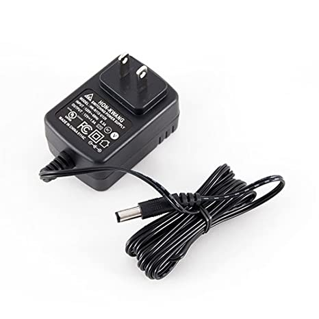 MTD Replacement Part 12V Battery Charger
