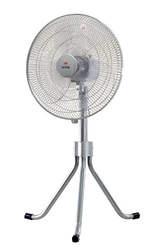 SPT SF-1816 18 in. Heavy Duty Fan White SF-1816