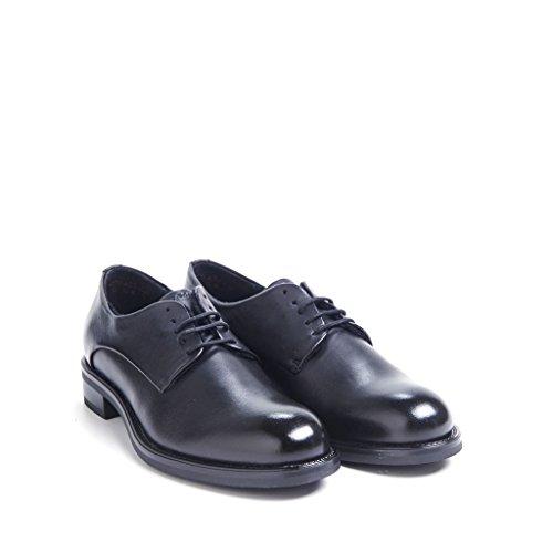 Nero Alto Donna Scarpe Frau Sneaker A Collo q0wvFqxZT