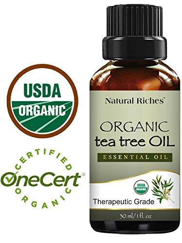 Tea Tree Oil Natural Riches product image