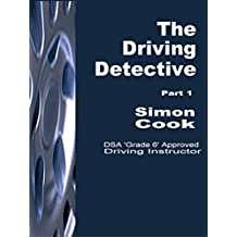 The Driving Detective: Part 1