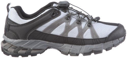 Kangaroos Women's Shania Sports and Outdoor Shoes Grau/Pebble/Blk LagQICxdh