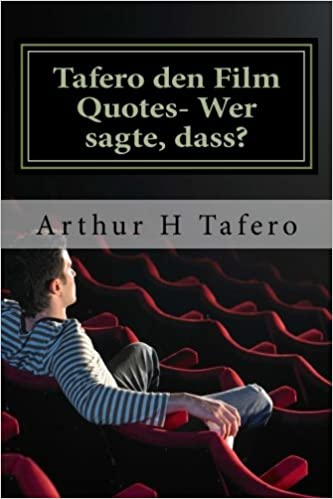 Tafero Den Film Quotes Wer Sagte Dass 200 Film Quotes