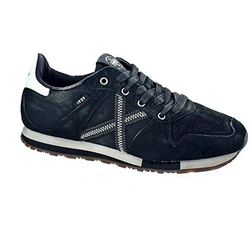 Munich Zapatillas Unisex Negro Negro Massana 294 Adulto rS5wzPxrq