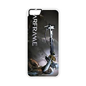 Warframe iPhone 6 4.7 Inch Cell Phone Case White 53Go-359517