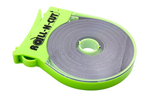 (Zeüs Dispenser and Tape Self Cutting Magnetic Tape CLEAR (66021) )