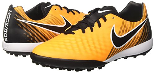 Orange Calcio Da black Arancione volt white Magistax white Nike Uomo laser Scarpe Ii Tf Onda vngaY