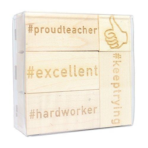Teacher Wood - 7