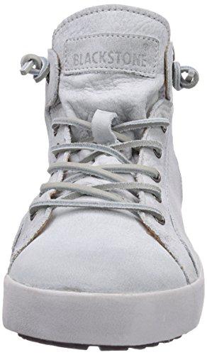 Blackstone Jm13 - Zapatillas Hombre Weiß (White)