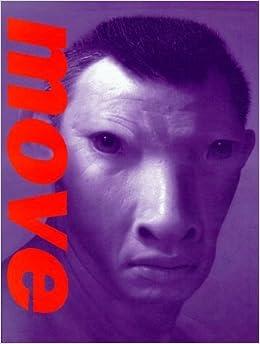 Move (3 Volumes) by Ben van Berkel (1999-06-04)