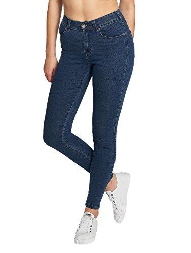 Dr. Denim Femme Jeans/Jean skinny Lexy Bleu