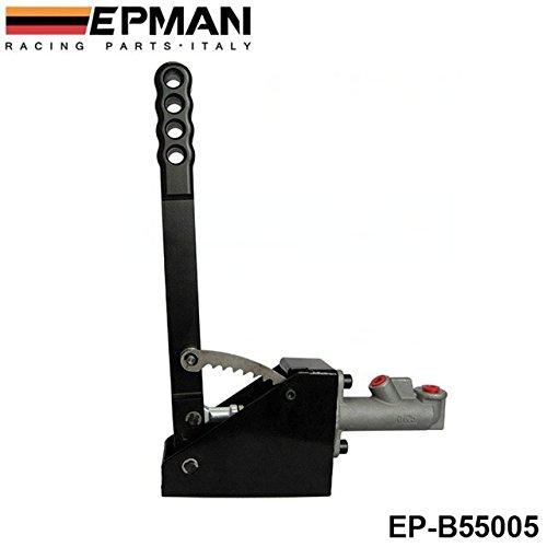 EPMAN Universal Hydraulic Drift E-Brake Racing Hydraulic Handbrake With Master Cylinder EP-B55005