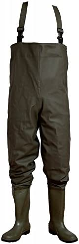 Elca hydroforce//pantaloni da pescatore verde