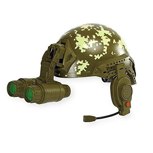 True Heroes Sentinel 1 Soldier Helmet -